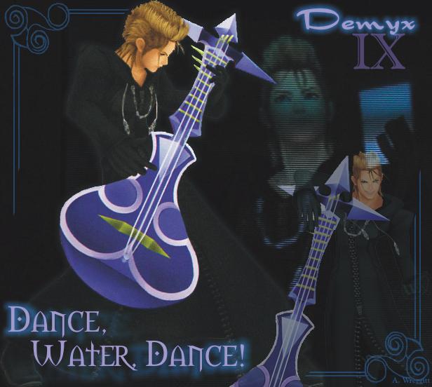 demyx somebody - photo #9
