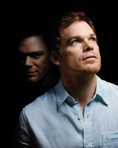 Dexter wallpaper titled Dexter Promotional Photo