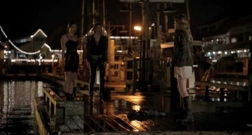 Diana, Cassie and Faye (1.01)