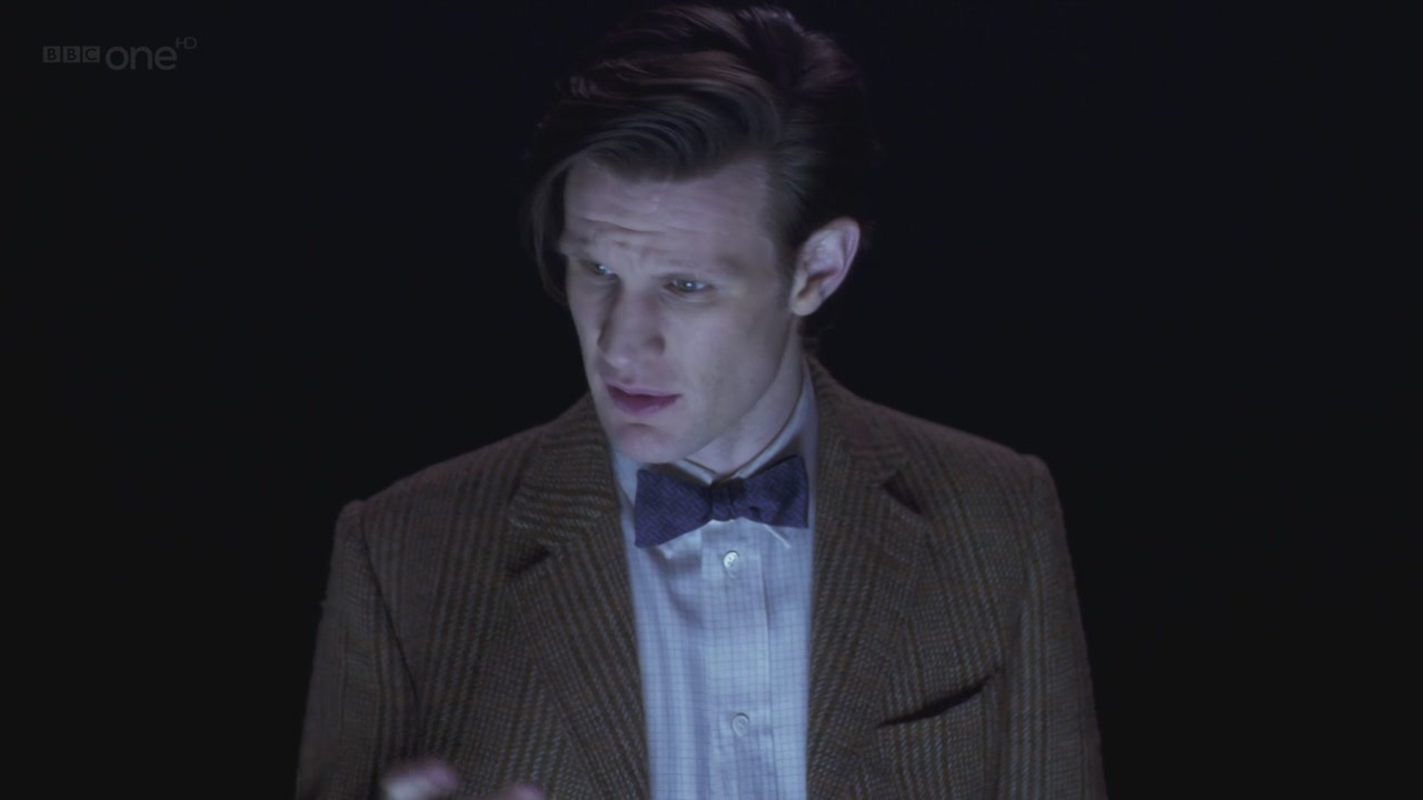 Doctor Who - 6x11 - The God Complex