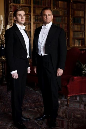 Downton Abbey - Season 2 - Episode 2.02 - Promotional Photos  - period-drama-fans Photo