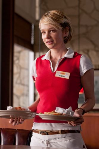 Drive (2011) Stills  - carey-mulligan Photo