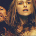 Elizabeth Swann - Curse of the Black Pearl
