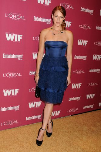 Entertainment Weekly & Women in Film Pre-Emmy Party - September 16, 2011