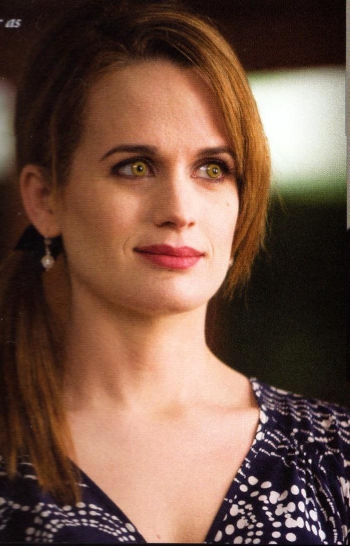 Esme Cullen - Twilight...