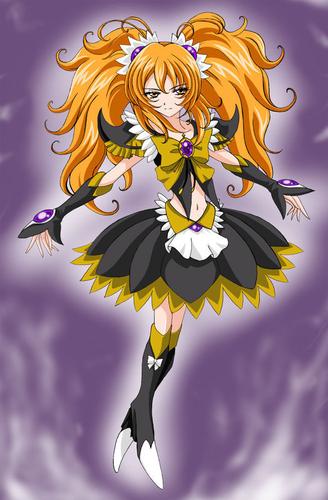 Evil Alice