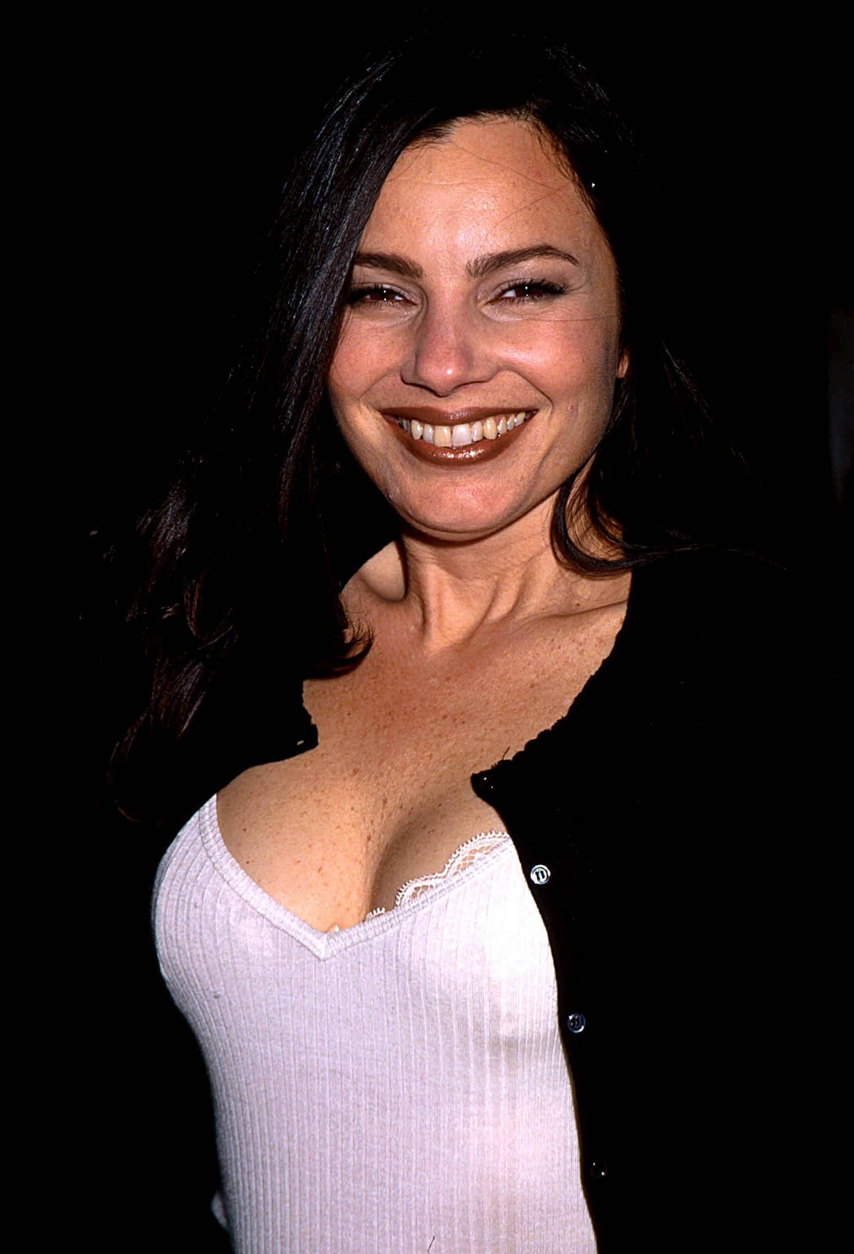 Fran Drescher Hot Photos - YouTube