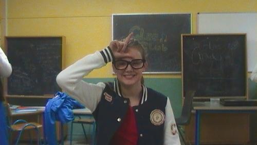 Glee!!!