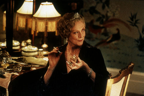 Maggie Smith images Gosford Park(2001) HD wallpaper and background photos