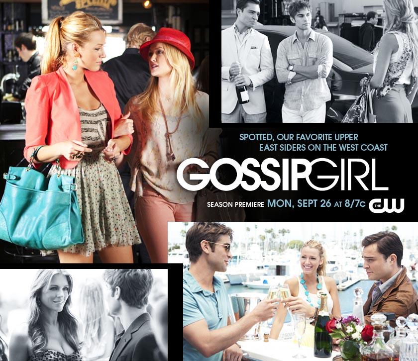 Gossip girl promo 2009