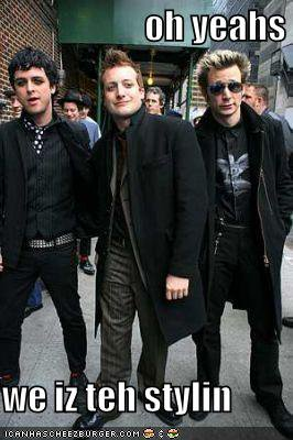 Green Day♥