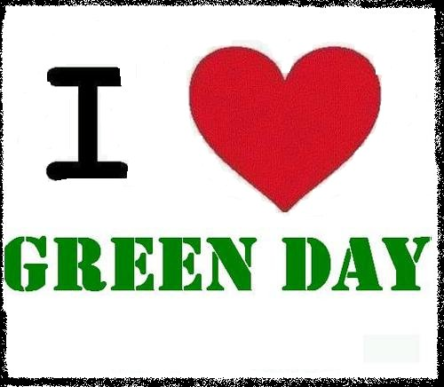 Green araw