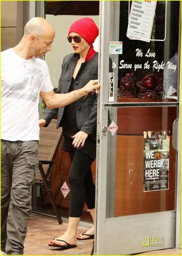 Gwen Stefani 'Still Can't Believe' L.A.M.B. Is Real