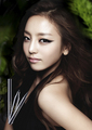 Hara the newest model of Nature Republic