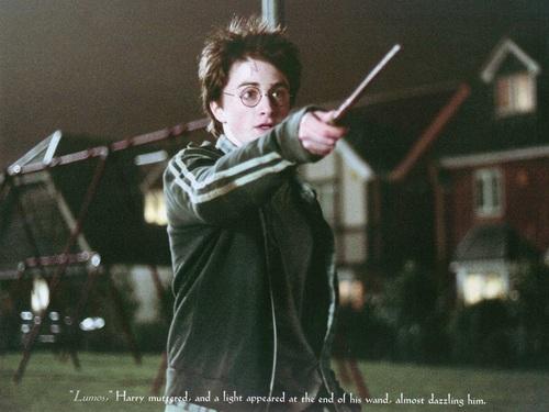 Harry Potter 壁纸