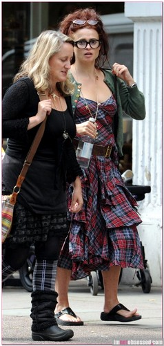 Helena - Out in London