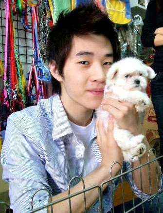 Henry Lau of Suju m!! wallpaper called Henry lau