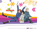 Hetalia season 1 wallpaper