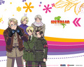 Hetalia season 2 wallpaper