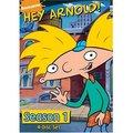 Hey Arnold DVD
