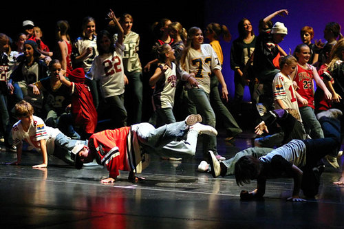 Hip Hop Dance