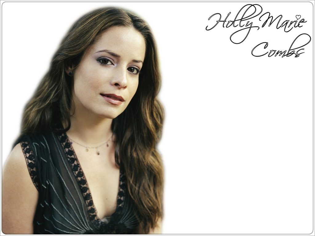 Holly Marie Combs - Holly Marie Combs Wallpaper (25479541) - Fanpop