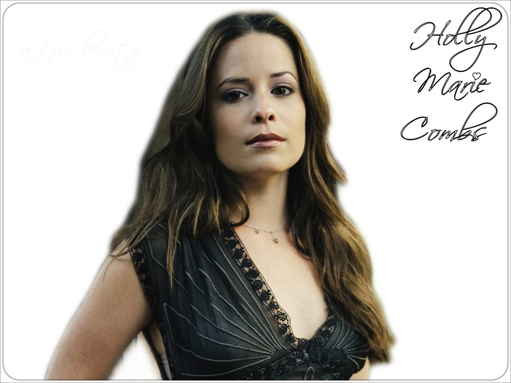 Holly Marie Combs - Holly Marie Combs Wallpaper (25479545) - Fanpop