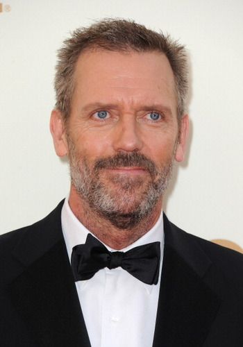 Hugh Laurie-63rd Primetime Emmy Awards 2011