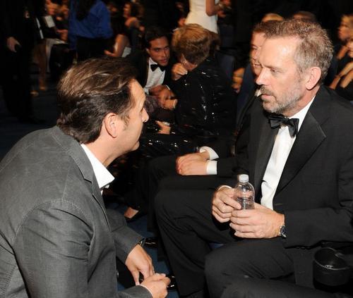 Hugh Laurie-63rd Primetime Emmy Awards 2011