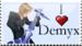 I <3 Demyx - demyx icon
