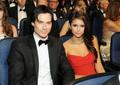 Ian/Nina @Emmys ღ - ian-somerhalder-and-nina-dobrev photo