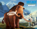 Ice Age 3! - ice-age-3-dawn-of-the-dinosaurs wallpaper