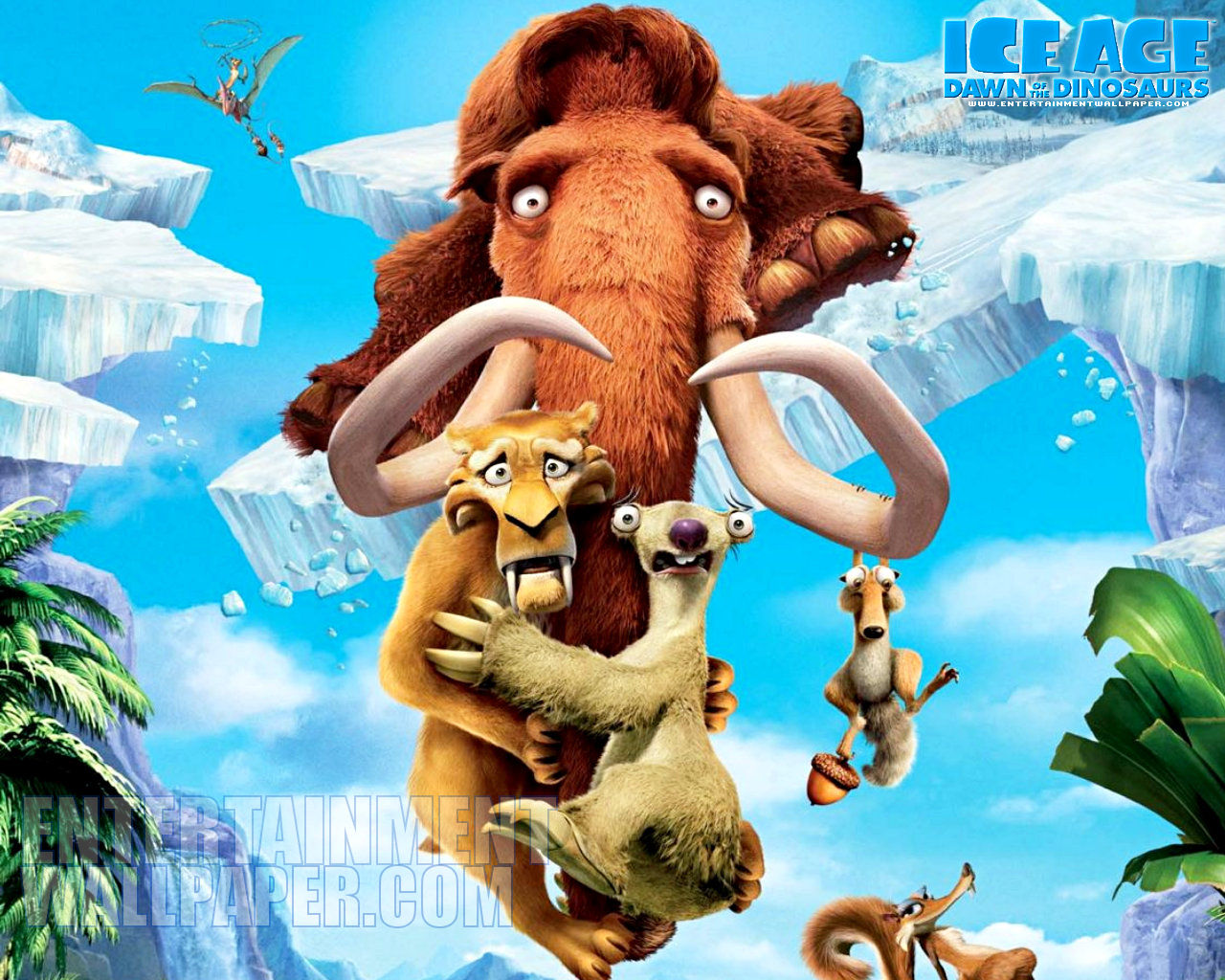 Ice Age 3: dawn of the dinosaurs images Ice Age 3! HD