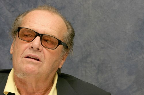 Jack Nicholson (2006)