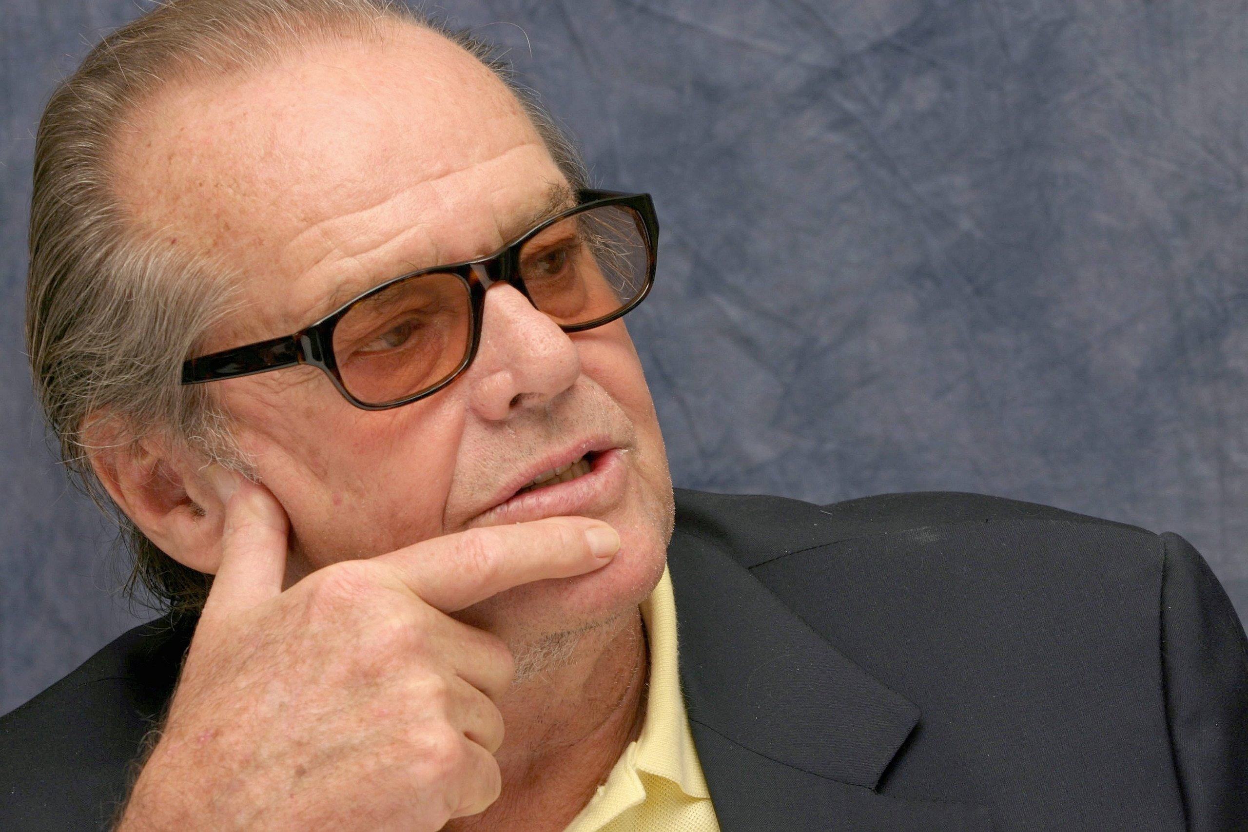Jack Nicholson (2006) ...