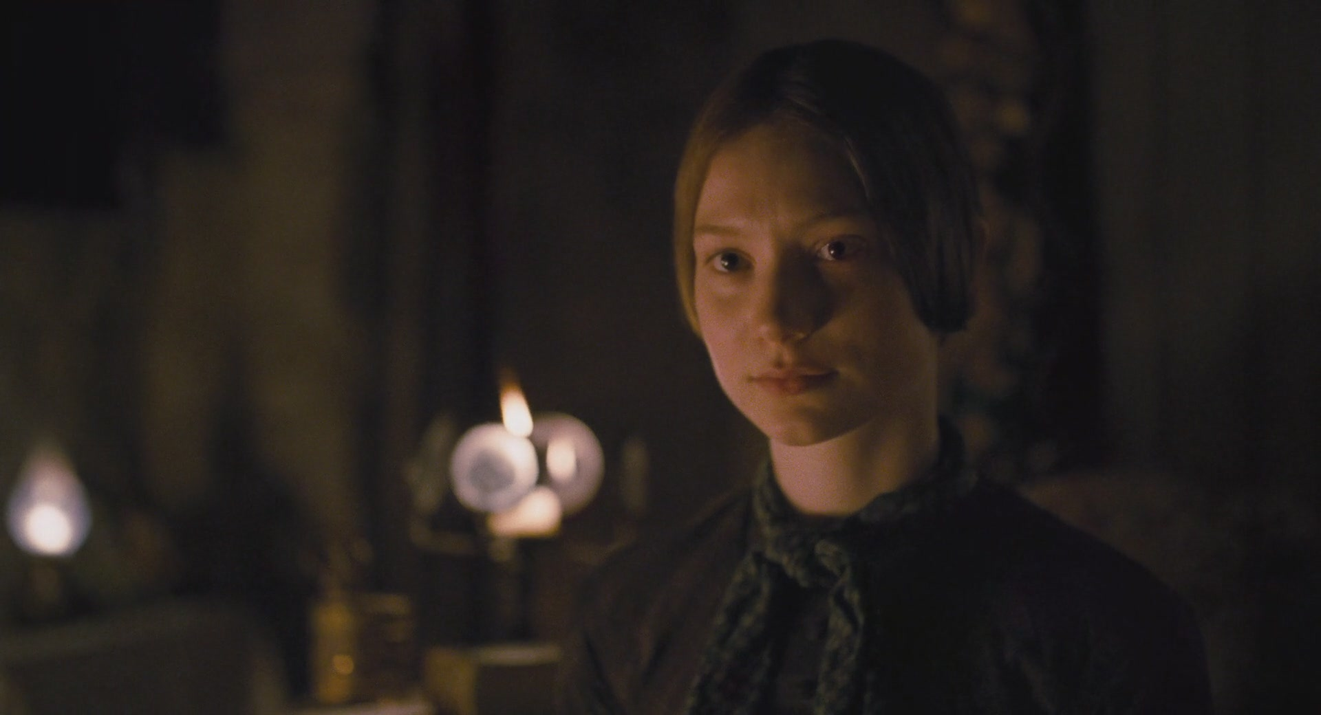 jane eyre 2009 trailer A video about author the jane eyre read the book, see the movie challenge - 8688 views - 106 people liked it jane eyre movie trailer.