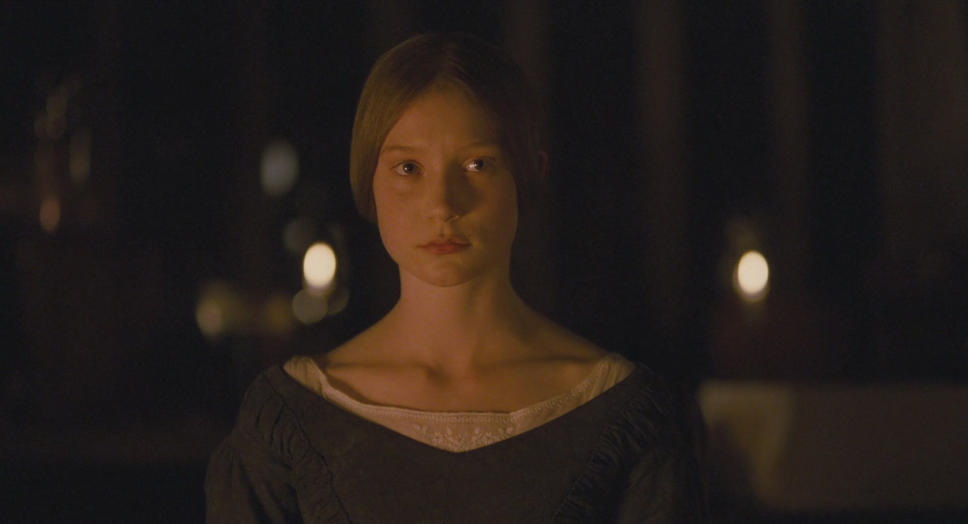 an analysis of the character of adele in jane eyre by charlotte bronte