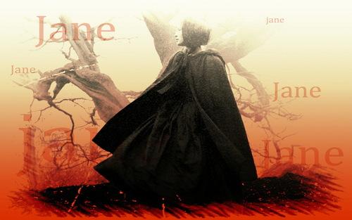 Jane Eyre wallpaper