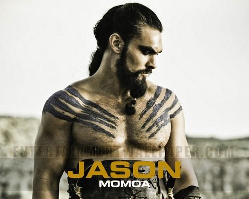 Jason Momoa!