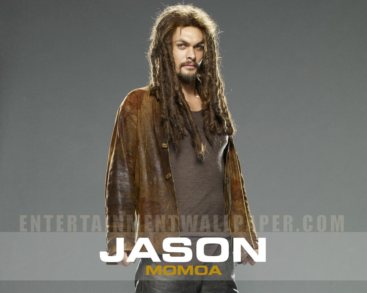 Jason Momoa Jason Momoa!