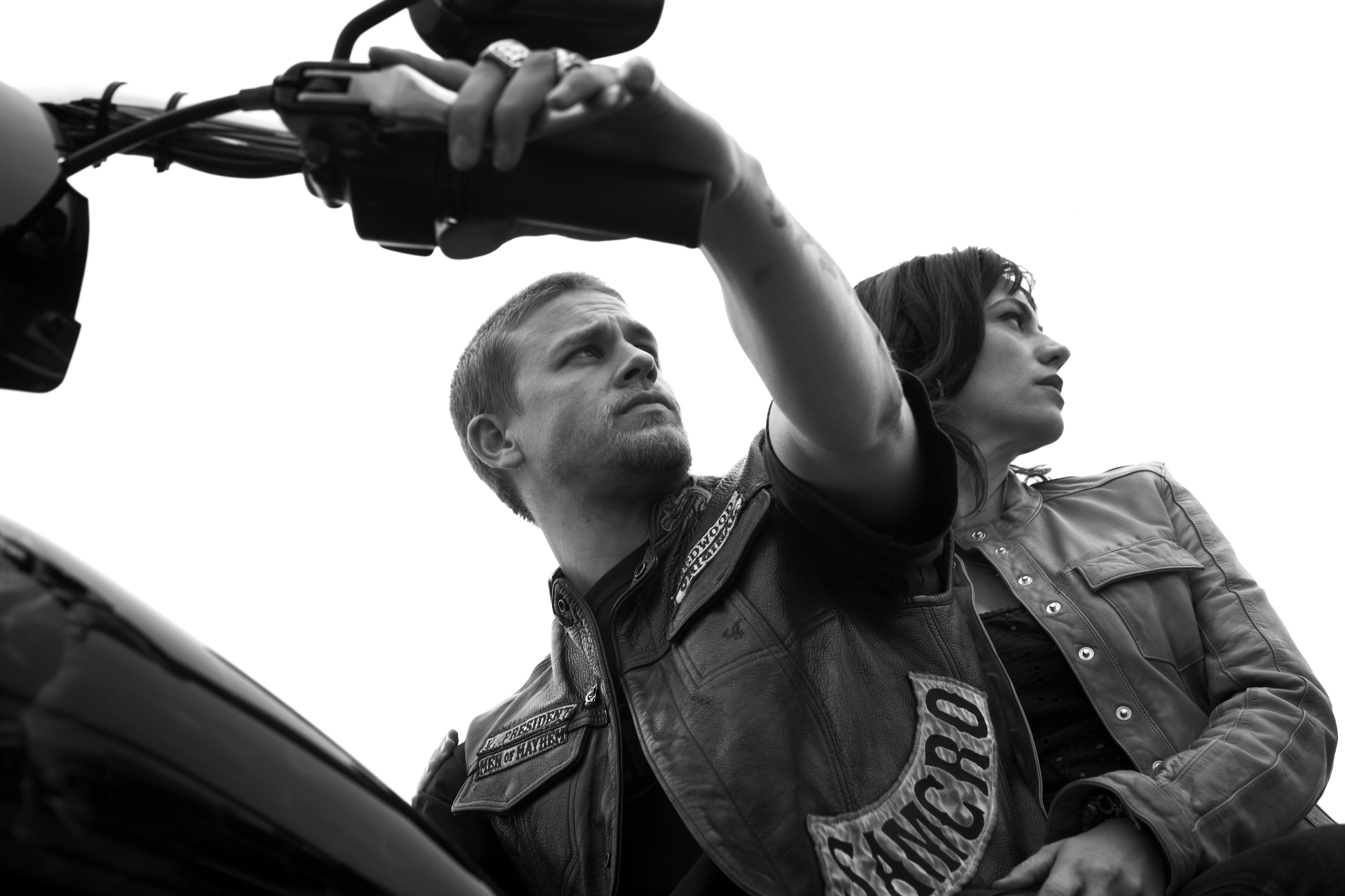 Jax & Tara♥ - Jax and Tara Photo (25477496) - Fanpop