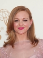 Jayma at the Emmy Awards 2011 - jayma-mays photo