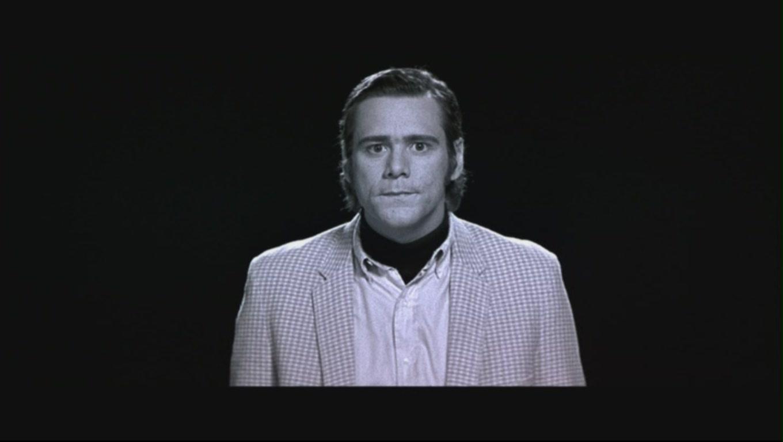 Andy Kaufman Jim Carrey