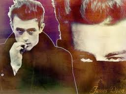 James Dean wallpaper possibly with a portrait entitled Jimmy Dean <D