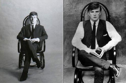 John Lennon Tribute To Stuart