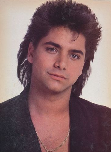 John Stamos wallpaper containing a portrait entitled John