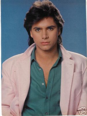 John Stamos wallpaper probably with a portrait entitled John