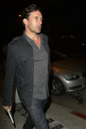 "Jon Hamm - premiere of ""Born Villain""  - jon-hamm Photo"