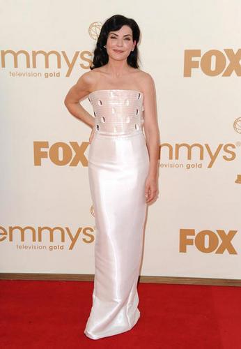 Julianna Margulies @ The Emmys