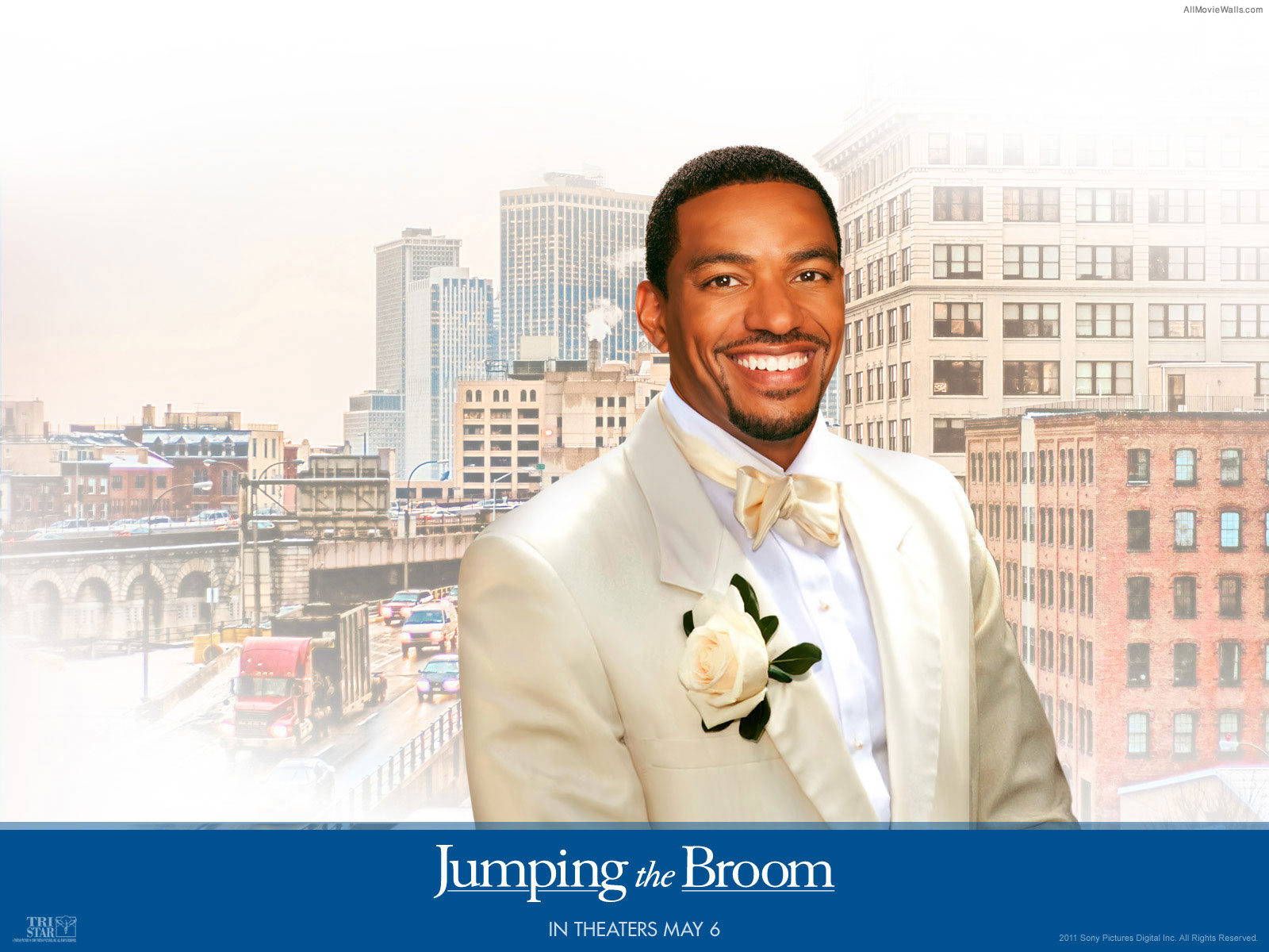 Jumping the Broom - Movies Wallpaper (25400432) - Fanpop